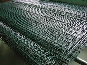 Welded Wire Fence Fabrics Fence Fittings & More|MengduChainlink ...